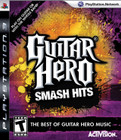 Guitar Hero: Smash Hits - PS3