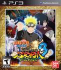 Naruto Shippuden: Ultimate Ninja Storm 3 Full Burst - PS3