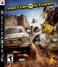 MotorStorm - PS3 (Used)