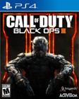 Call of Duty: Black Ops III- PS4