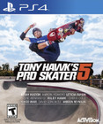 Tony Hawk''s Pro Skater 5 - PS4