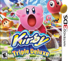 Kirby: Triple Deluxe - 3DS