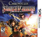 Samurai Warriors Chronicles - 3DS