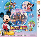 Disney Magical World - 3DS [Brand New]