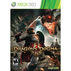 Dragon's Dogma - XBOX 360 [Brand New]