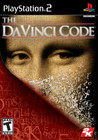 The Da Vinci Code - PS2 (Disc Only)