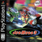 Jet Moto 3 - PS1 (Disc Only)