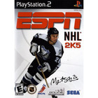 ESPN NHL 2K5 - PS2 (Disc Only)