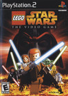 LEGO Star Wars - PS2 (Disc Only)