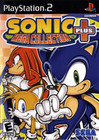 Sonic Mega Collection Plus - PS2 (Disc Only)