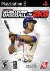 Major League Baseball 2K8 - PS2 (Disc Only)