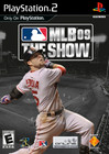 MLB 09: The Show - PS2 (Disc Only)