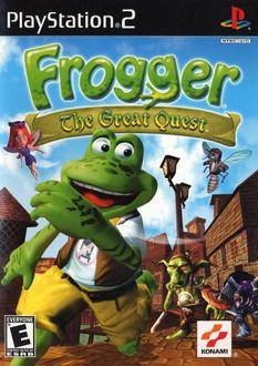 frogger returns wii