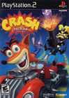 Crash Tag Team Racing - PS2 (Disc Only)