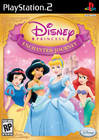 Disney Princess: Enchanted Journey - PS2 (Disc Only)