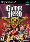 Guitar Hero: Aerosmith - PS2 (Disc Only)