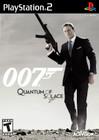 007 Quantum of Solace - PS2