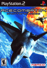 Ace Combat 4: Shattered Skies - PS2