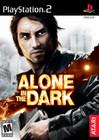 Alone in the Dark - PS2