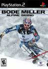 Bode Miller Alpine Skiing - PS2