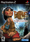 Brave: The Search for Spirit Dancer - PS2