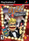 Buzz! The Hollywood Quiz - PS2