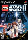 Lego Star Wars II: The Original Trilogy - PS2