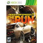 Need For Speed The Run - XBOX 360 [Brand New]