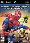 Spider-Man: Friend or Foe - PS2