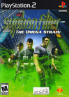 Syphon Filter: The Omega Strain - PS2