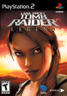 Tomb Raider: Legend - PS2
