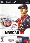 NASCAR 09 - PS2 (Disc Only)