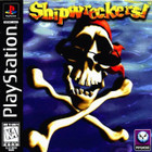 Shipwreckers! - PS1 (Disc Only)