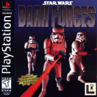 Star Wars: Dark Forces - PS1 (Disc Only)