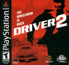 Driver 2 - PS1 (Disc Only)