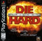 Die Hard Trilogy - PS1 (Disc Only)