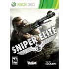 Sniper Elite V2 - XBOX 360 [Brand New]