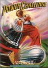 Jack Nicklaus' Power Challenge Golf - Sega Genesis