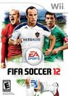 FIFA Soccer 12 - Wii