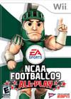 NCAA Football 09 All-Play - Wii