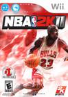 NBA 2K11- Wii