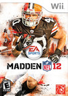 Madden NFL 12- Wii