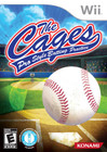 The Cages: Pro Style Batting Practice - Wii