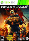 Gears of War: Judgment- XBOX 360