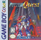Power Quest- GBC (Cartridge Only)