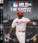 MLB 08: The Show- PS3 (Disc Only)