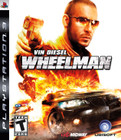 Wheelman - PS3 (Disc Only)