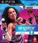 SingStar Dance - PS3 (Disc Only)