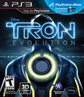 TRON: Evolution - PS3 (Disc Only)