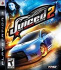 Juiced 2: Hot Import Nights - PS3 (Disc Only)